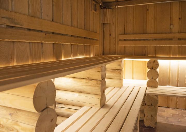 Sauna In Krasnodar