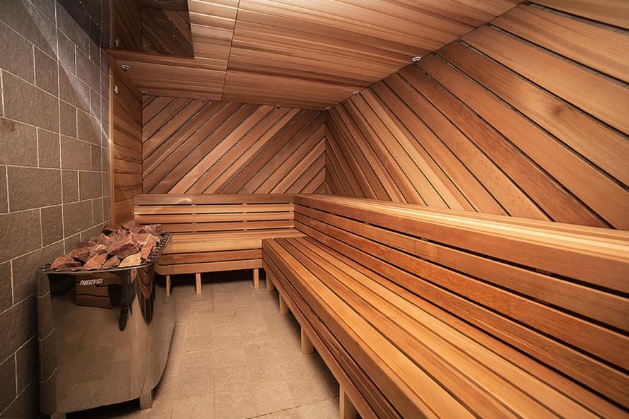 Sauna X-fit